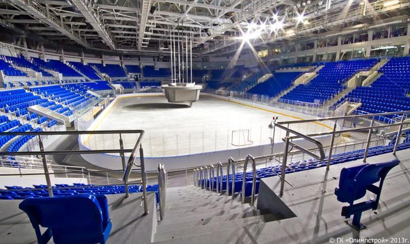 групповой этап олимпийских игр хоккей